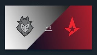 RERUN: Mousesports vs. Virtus.pro [Nuke] Map 2 - ESL Pro League Season 5 - EU Matchday 15