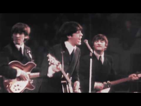 The Beatles - Can't Buy Me Love (1964)