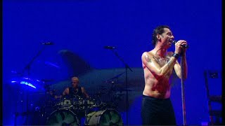 Depeche Mode In Your Room live in Paris 2001