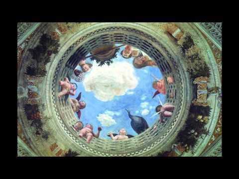 18. Andrea Mantegna, Hochzeitszimmer, 1473, Palazzo Ducale, Mantua, Italien
