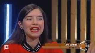 Terrícoles - Luna Miguel