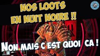 [DESTINY] Mes loots en Nuit Noire by Yoda - NON MAIS C