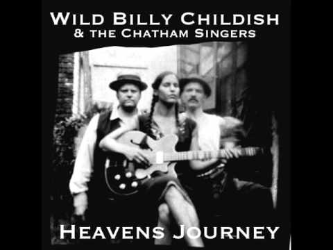 Wild Billy Childish & The Chatham Singers - The Man With The Gallows Eyes