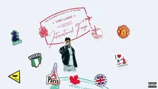 Tory Lanez - TOUCHDOWN