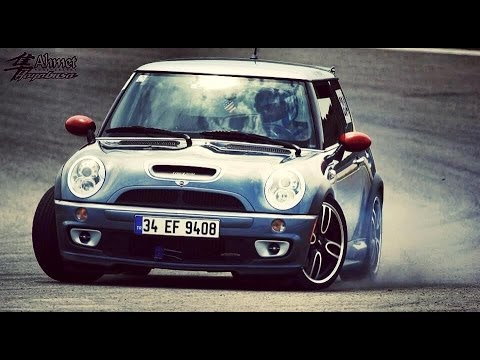 Mini Cooper Jcw Gp R53 Full System Milltek Exhaust Youtube