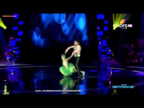 hayatınızda  kesinlikle böyle bir dans izlemediniz!!!  yetenek sizsiniz Hindistan