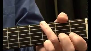 Learn Scottish fiddle tune on Guitar -Niel Gow