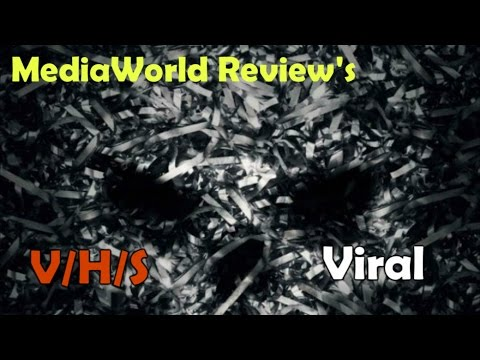 VHS: Viral (2014) Review