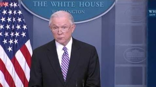 Jeff Sessions Immigration Law Risk