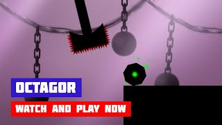 Octagor · Game · Gameplay