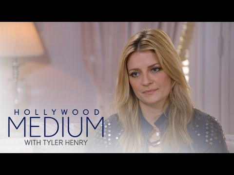 Mischa Barton Opens Up to Tyler Henry on Mysterious Death  Hollywood Medium with Tyler Henry  E!
