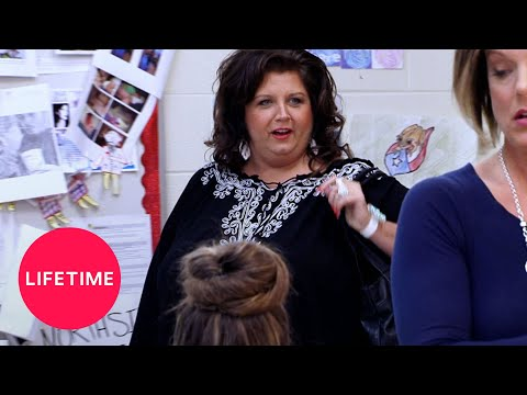 "Dance Moms: Dance Digest - ""Glam"" (Season 2) 
