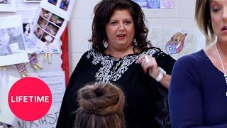 "Dance Moms: Dance Digest - ""Glam"" (Season 2)   Lifetime"