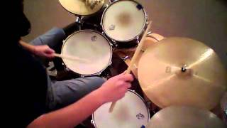 "Jon Biggs Pork Pie Drums "" Scenes From An Italian Restaurant """