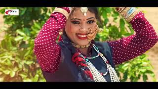 NEW VIDEO SONG HD GHENTANAKARI !! रूड़ी का बे लाछली !! SINGER GOURAV MATHPAL पहाड़ी !!2018 !!