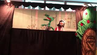 아동 성폭력예방 인형극 1분미리보기