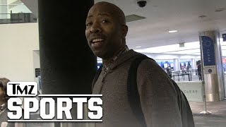 Kenny Smith to Charles Barkley: You're WRONG About LaVar Ball | TMZ Sports