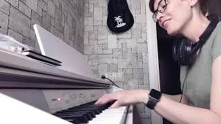 Анна Измайлова Играю и пою. Электронное пианино CASIO