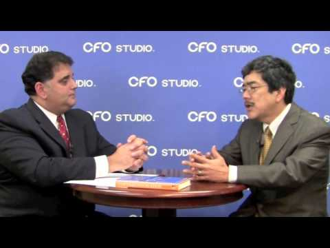 Steve Sashihara Interview with Andrew Zezas of CFO Studio