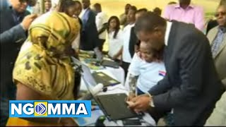 Jackson Kyalo Senior - Governor Alfred Mutua  (Official Video)