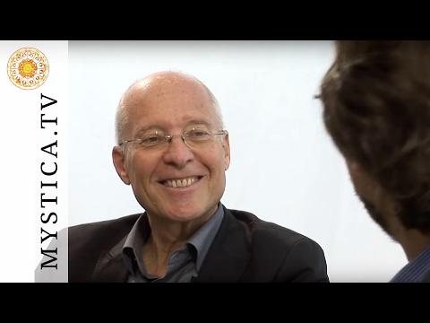 MYSTICA TV: Dr. Ruediger Dahlke - Peace Food (1)