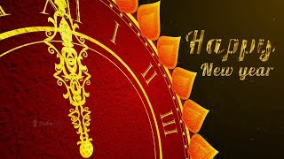 Happy new year Countdown New year wishes animation Best wishes Greetings