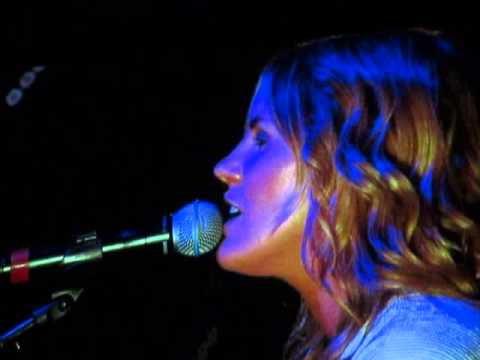 Grace Potter - Low Road, Apologies, Timekeeper - LIVE! Tanglewood August 19, 2013 Part 2