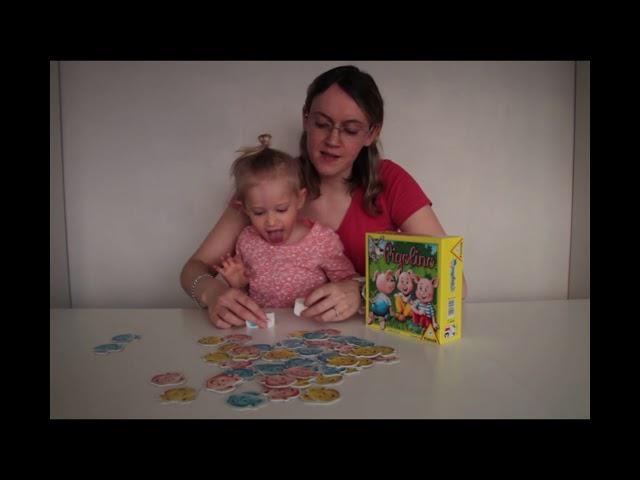 pigolino piatnik: jeu de hasard pour les plus petits