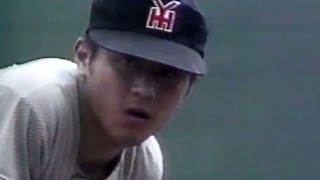 ⚾【昭和55年~昭和58年】高校野球 決勝
