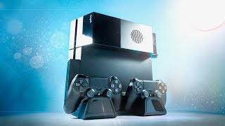 #PS4Live