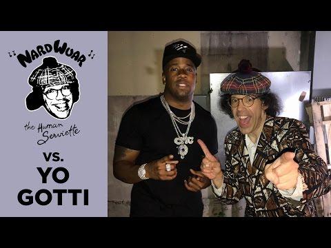 Nardwuar vs. Yo Gotti