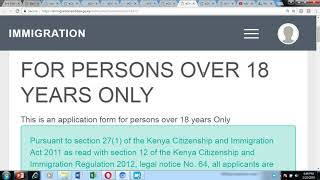 How to get your kenyan passport fast videos / InfiniTube