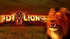 101 Lions Slot - Enjoy This Roaring Slot with 12 free Games Feature