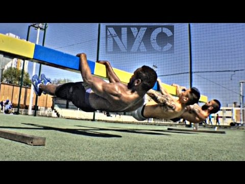 WORKOUT HIIT NXC