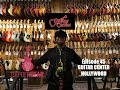 Dapoer Gear (Eps 45) - Guitar Center Hollywood