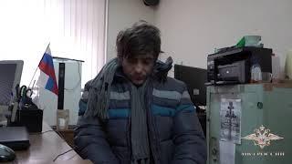 Видео задержания подозреваемого в совершении резонансного ДТП во Владивостоке