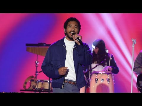 "Toro y Moi - ""Ordinary Pleasure"" Performance"