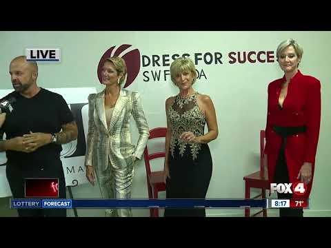 Dress for Success Fundraiser