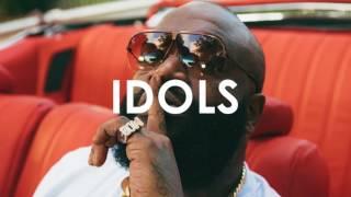 FREE Rick Ross Type Beat  Idols  rick ross instrumental