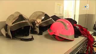 Depuis 9 mois, les pompiers de Haute-Corse n'ont plus de directeur