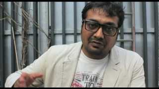 Anurag Kashyap: About The Indian Film Scene