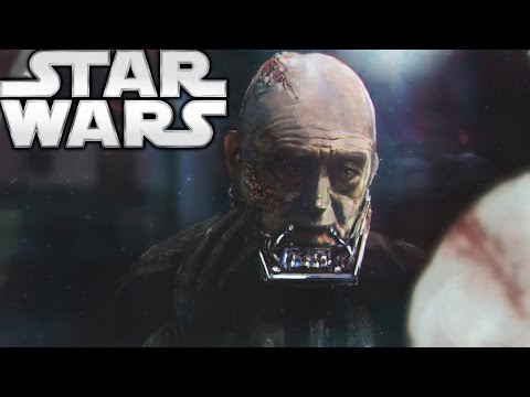 Why Did Darth Vader Die in Return of the Jedi? - Star Wars Explained