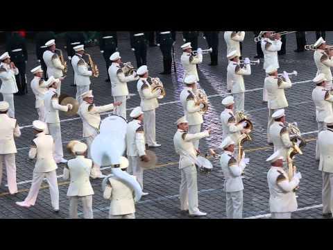 Военный образцовый оркестр почетного караула рф