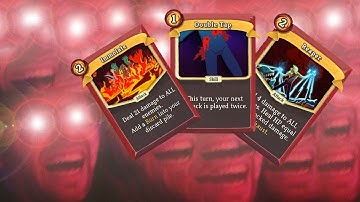 Northernlion Rates Every Ironclad Card in Slay the Spire!