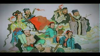 Legends of Ancient China Episode 12: The Eight Immortals of Heaven and Earth 八仙 thumbnail