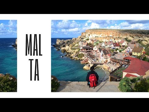 MALTA - December  | winter trip