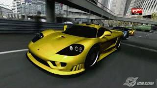 Project Gotham Racing 3 Xbox 360 Trailer - High-Quality