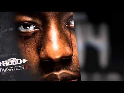 Ace Hood - Buss Guns Ft. Mavado (Starvation 3)