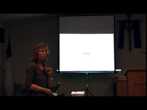 Crystal Financial Solutions Omaha Workshop 4: Saving for Purchases/Living Without Credit