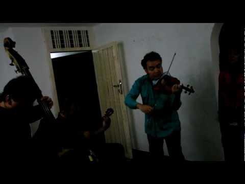 Alexis Cardenas. Giga de Bach